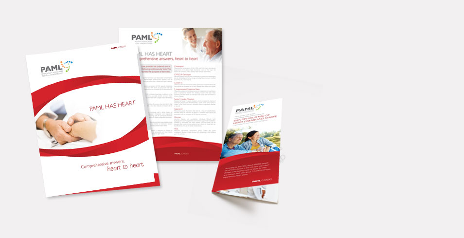 Marketing Collateral - Cardiovascular
