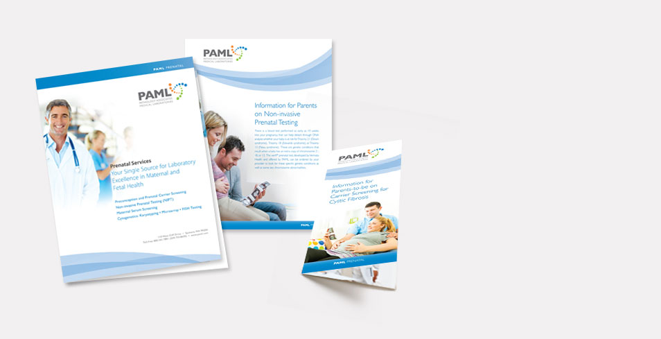 Marketing Collateral - Prenatal